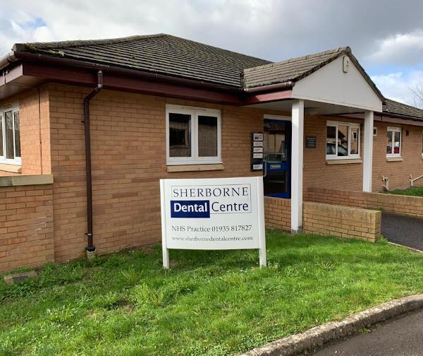 Sherborne Dental Centre Dorset